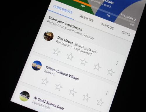 Google Local Guides كيف تكون دليل سياحي في بلدك